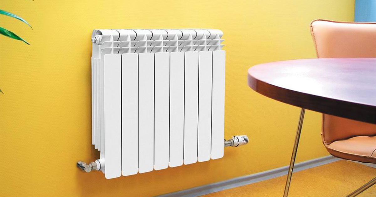 calorifer-aluminiu-perete